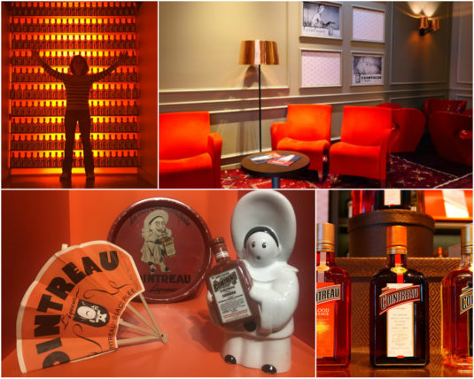 Cointreau Boutique in Angers