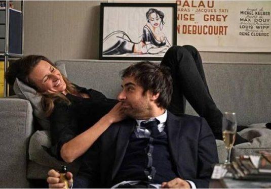 Französische Fernsehserie über eine Schauspielagentur