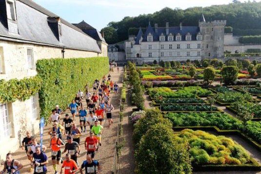 Marathon Touraine Loire Valley – 23. September 2018