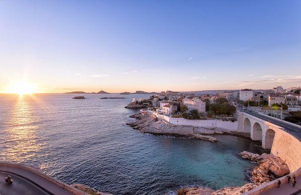 Marseille Tipps