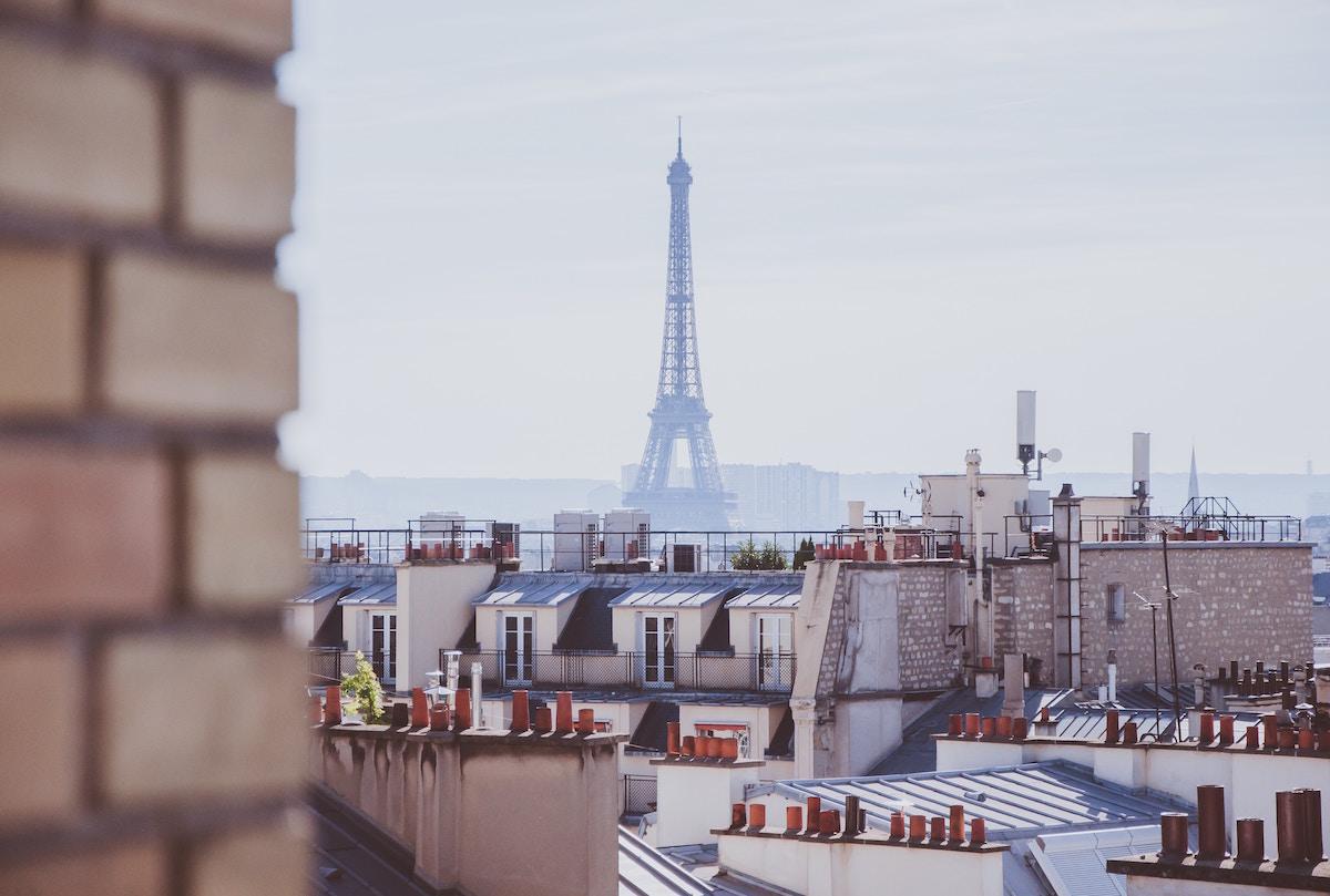 Die 10 Schonsten Viertel Von Paris Tipps Von Frankreich Webazine De