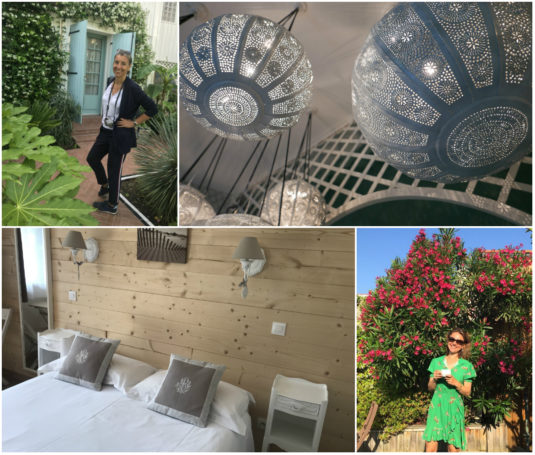 Hotel & B&B in Cap Ferret