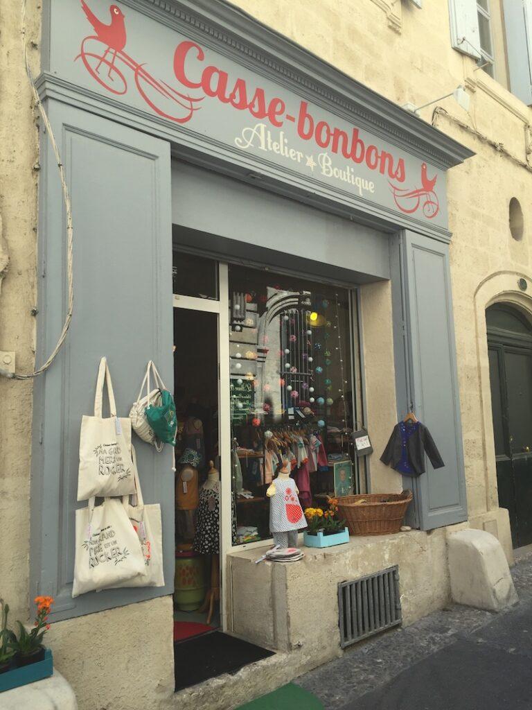 Casse Bonbons Panacée Montpellier