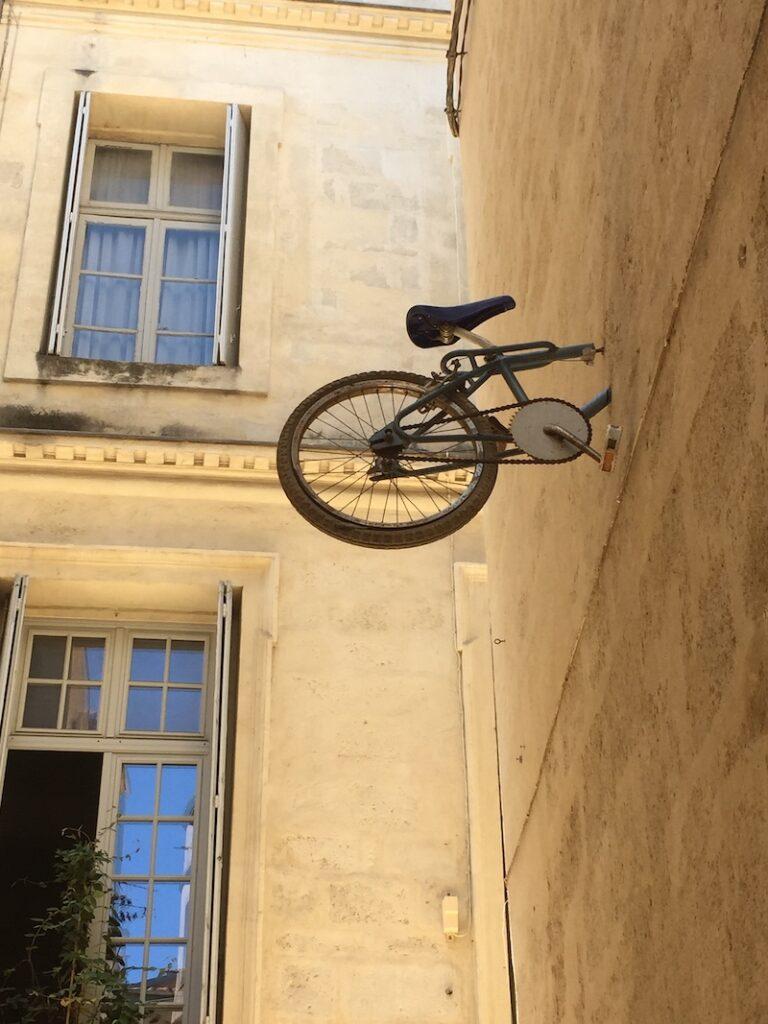 Montpellier vélo