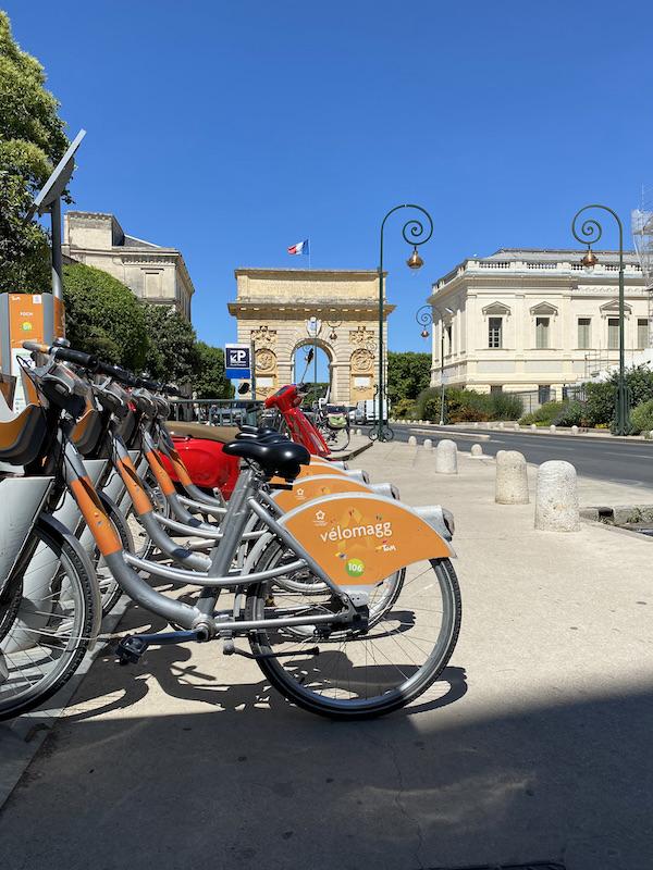 Velomagg Montpellier