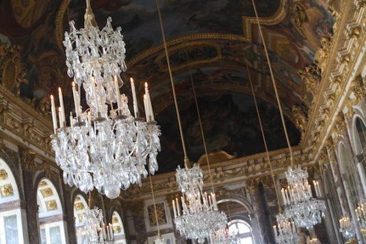 Versailles Spiegelzimmer