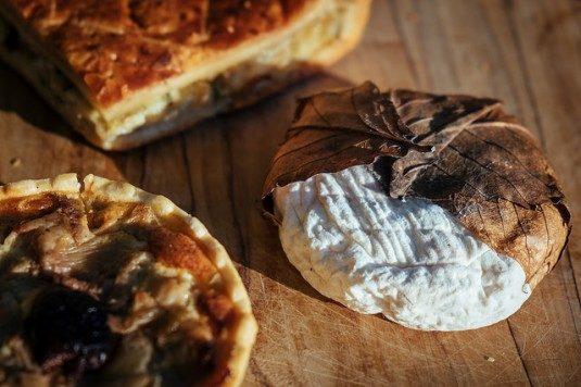 Banon französisch Käse