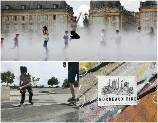 Thematische Touren durch Bordeaux