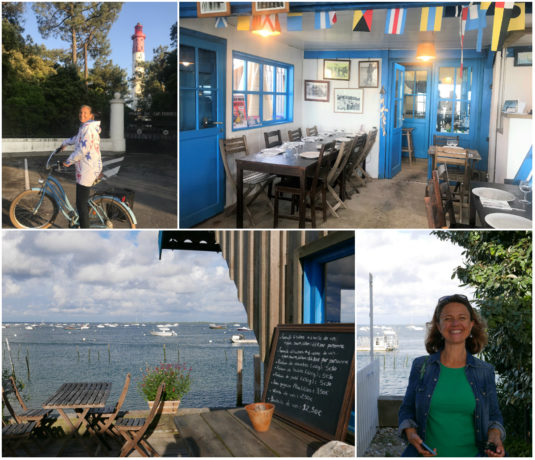 restaurant tipps in le Cap Ferret