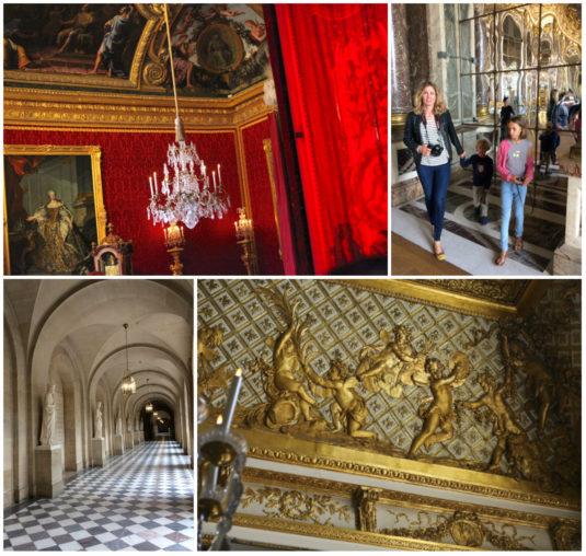 Château de Versailles Hauptpalast