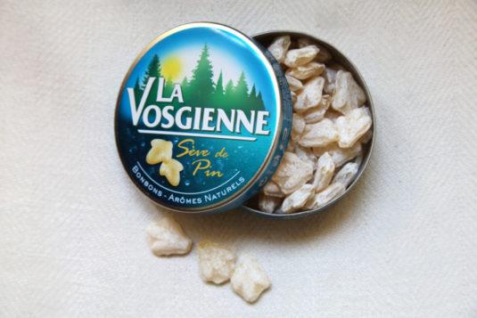 11/5000 französische Süßigkeiten La Vosgienne