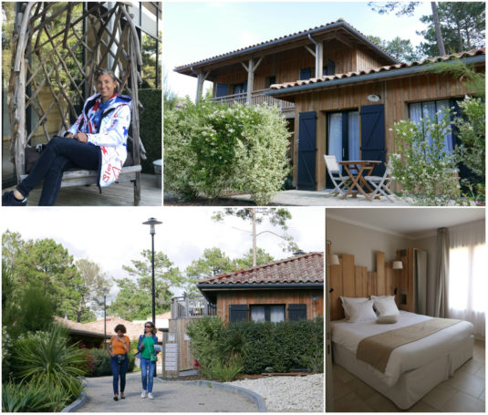 Domaine du Ferret Hotel & Spa in Cap Ferret