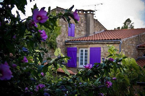 Montpeyroux Zwischenstop Auvergne