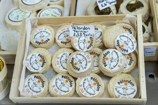 Pelardon Languedoc