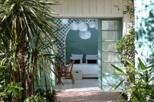Villa Voyage in Le Cap Ferret - Strandurlaub