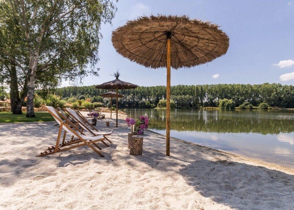 Ferienhäuser Nantes Gites Loire Atlantique