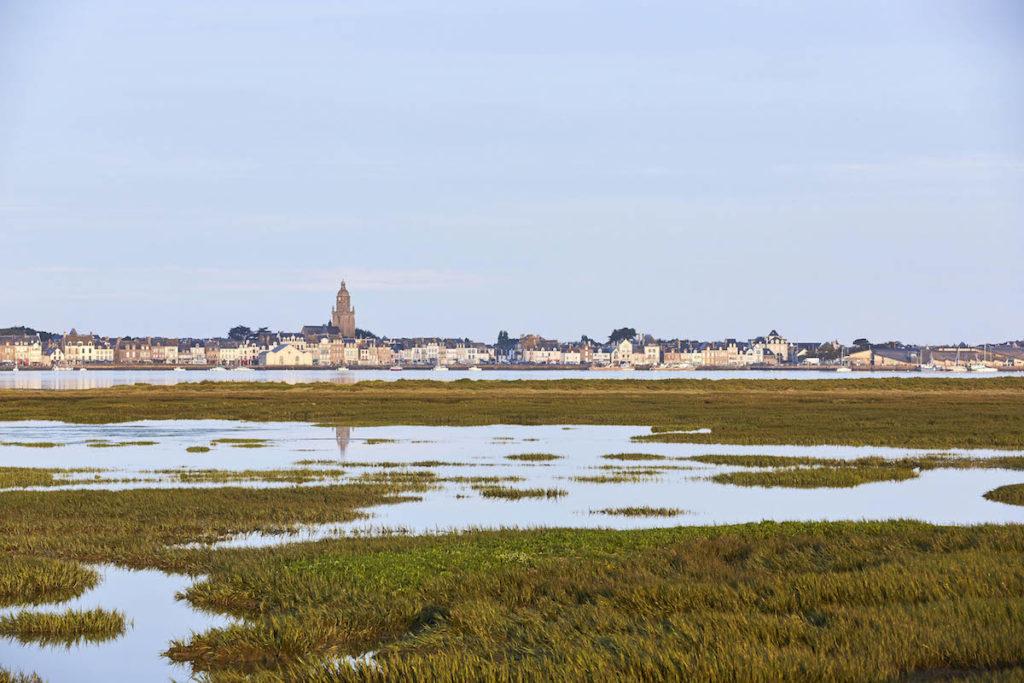 Guérance Marais Loire Atlantique Vendée