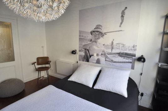 Lille Unterkünfte Princesse Aparthotel