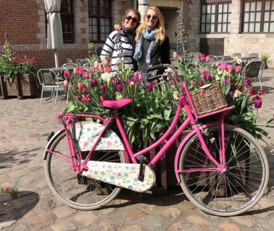 Fahrrad Lille Place Oignon