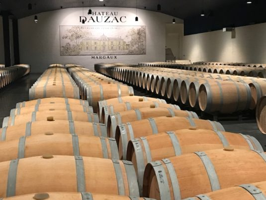 Margaux Wein Bordeaux