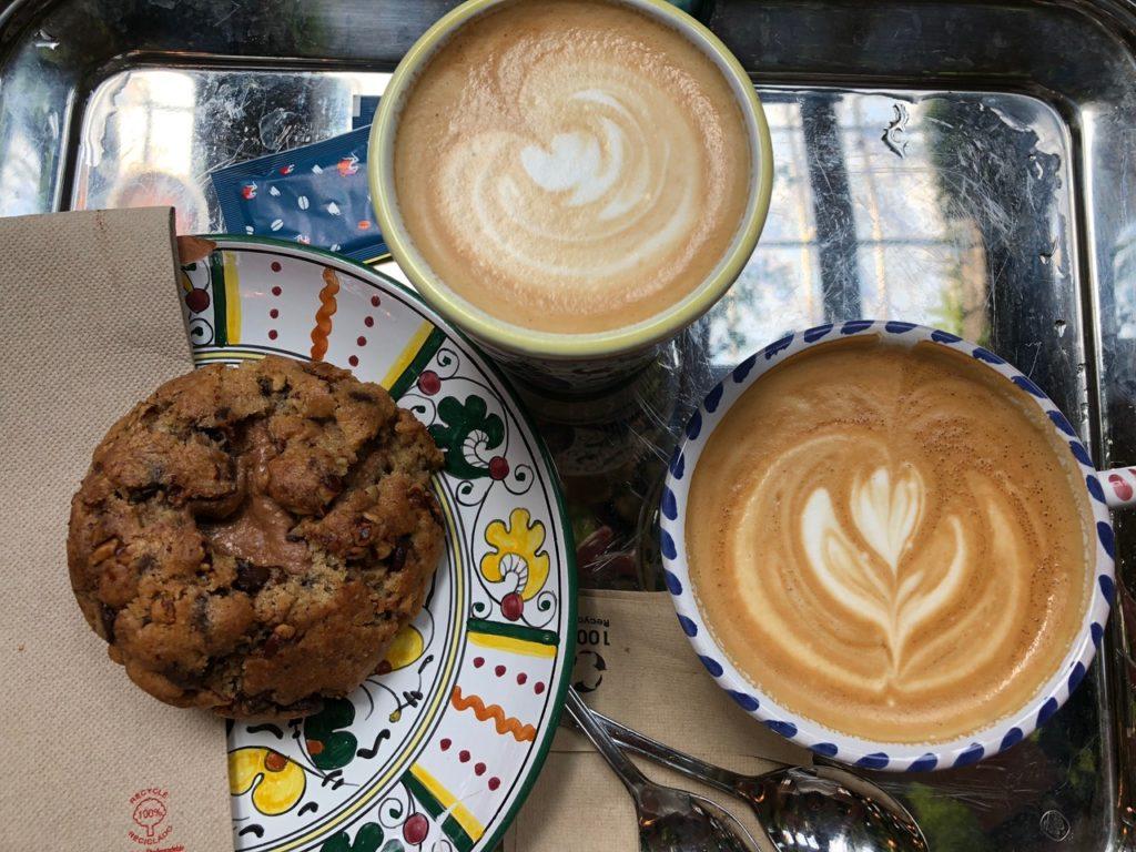 Kaffee Paris