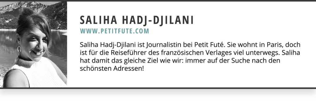 Saliha Hadj-Djilani Gastblogger