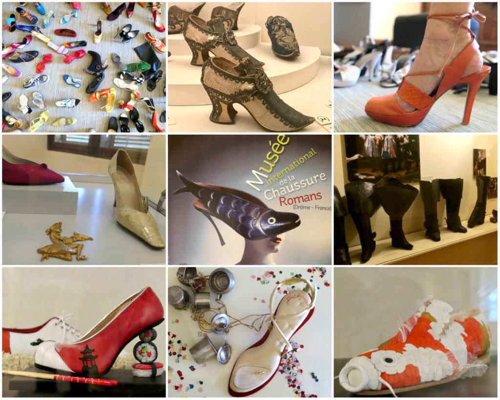 Musée de la Chaussure Romans