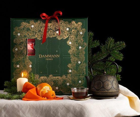 Adventskalender Dammann