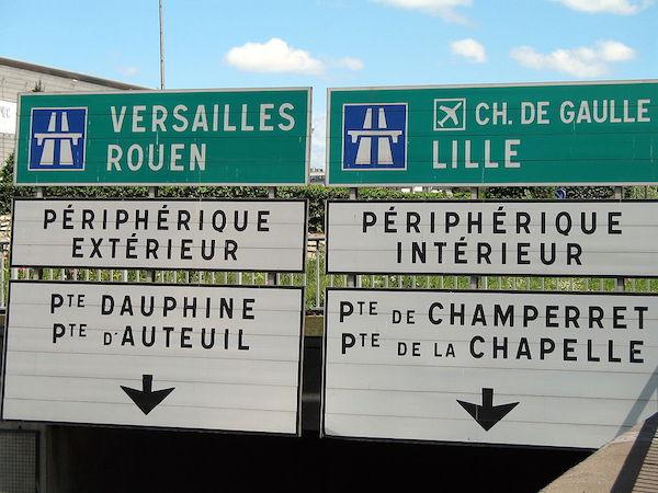 Pariser Autobahnring