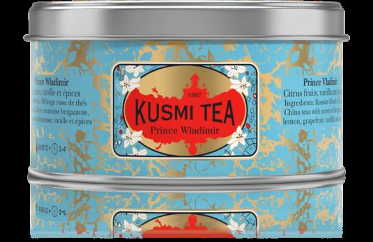 Kusmi Tea Prince Wladimir