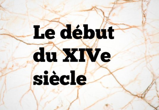 Zeit-, Datums- und Jahrhundertangaben auf französisch