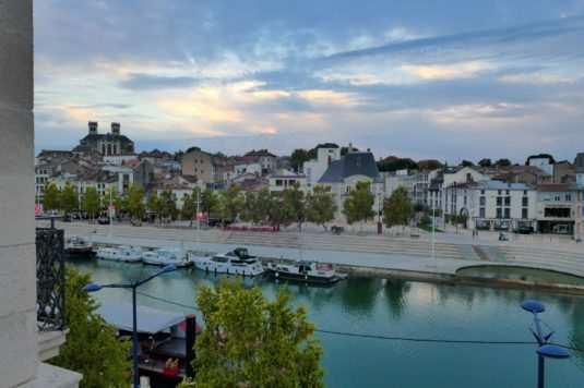 Luxus Hotel in Verdun - Jardin du Mess