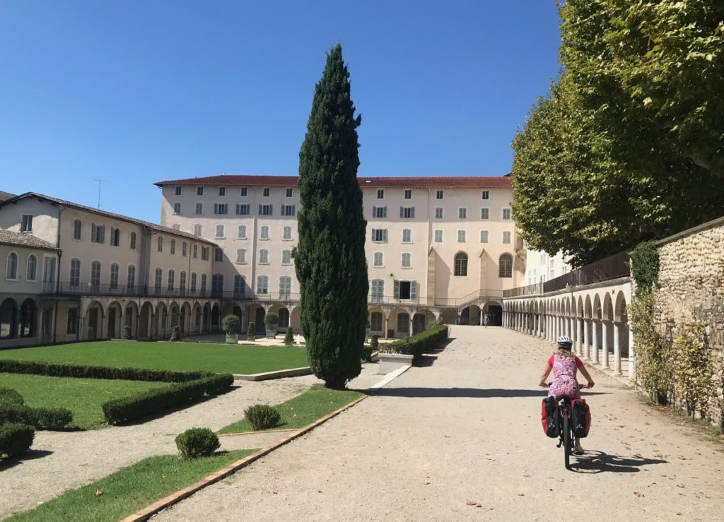 Museum Romans sur Isère