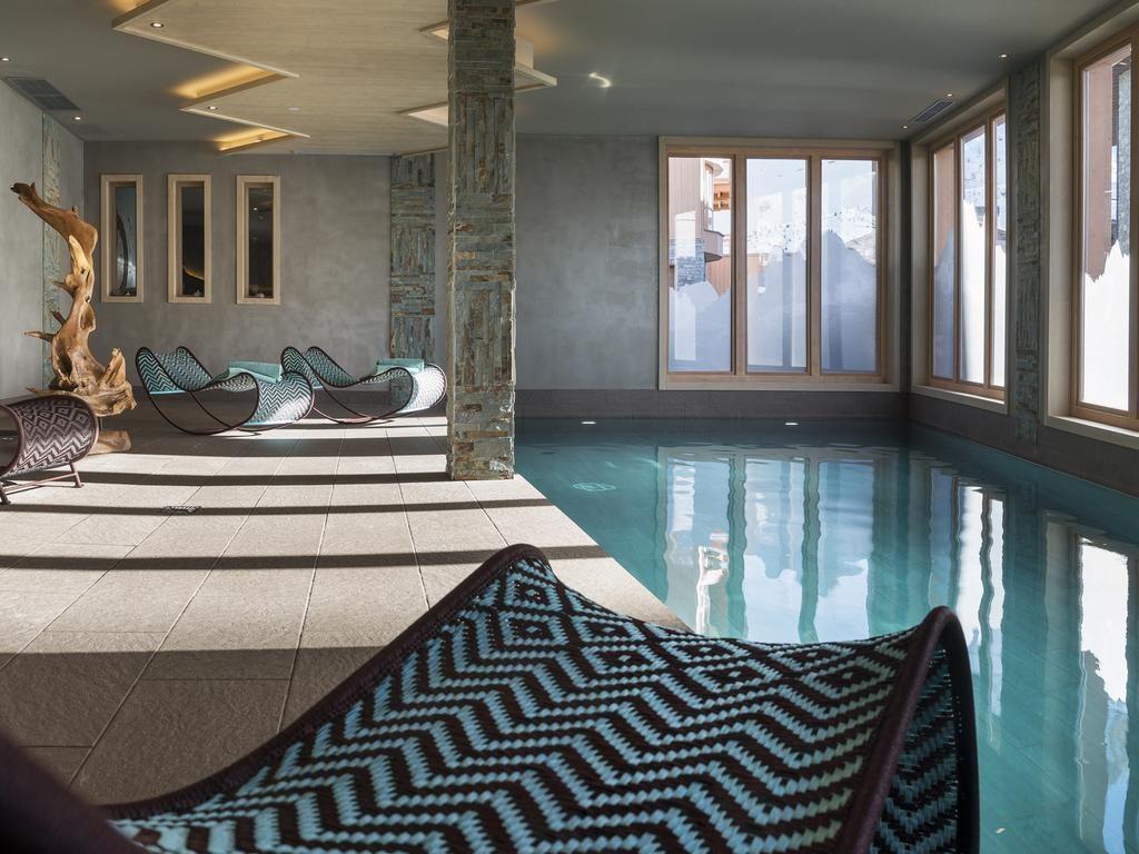 Hotel Taos Tignes Spa