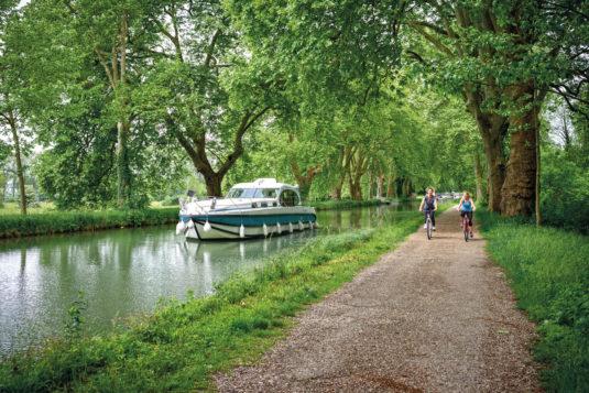 Dole Canal du Rhone
