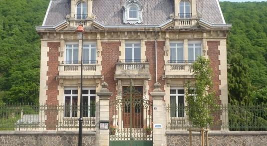 Hotel Le Clos La Belle Rose