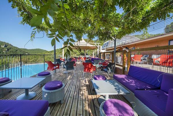 La Sablière Camping Gard France4