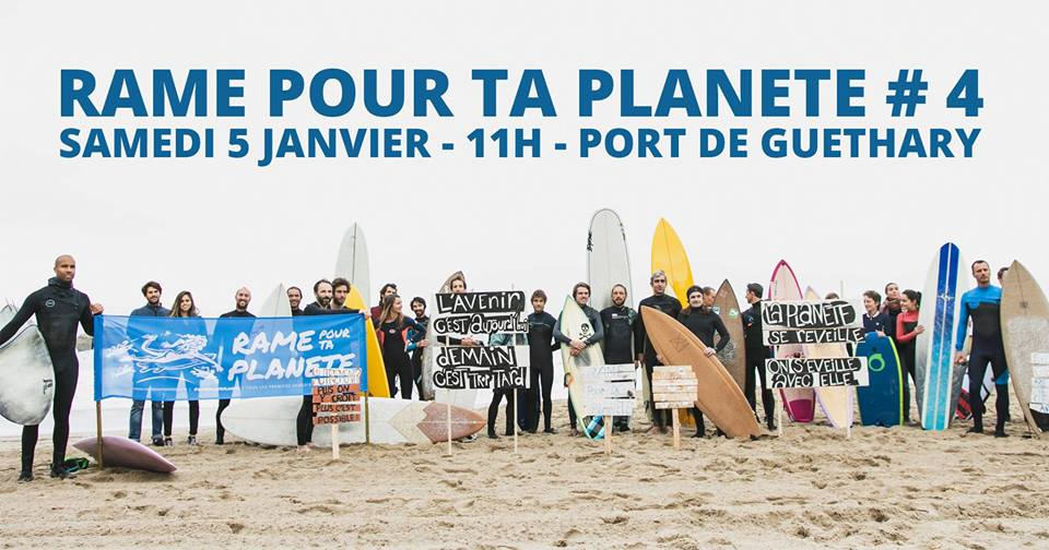 Surfriders Europe Biarritz