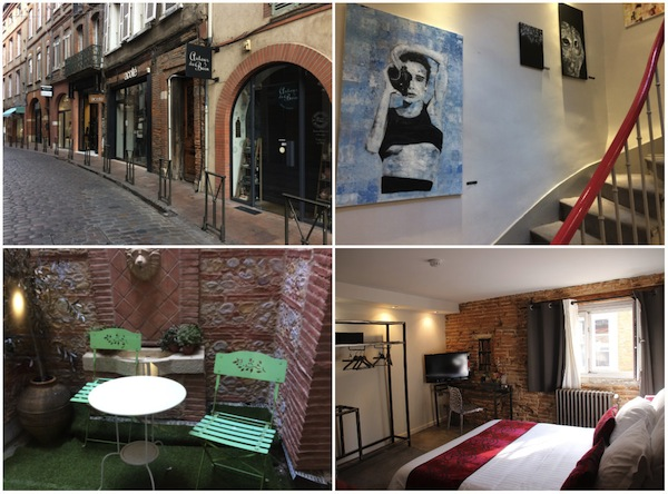 Hotel des Arts Toulouse
