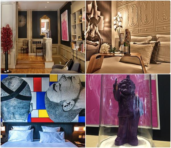 Hotel des Beaux Arts Toulouse