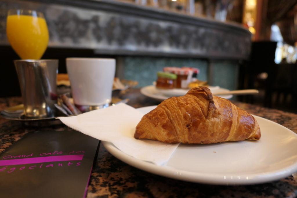 Le grand Café des Négociants Lyon