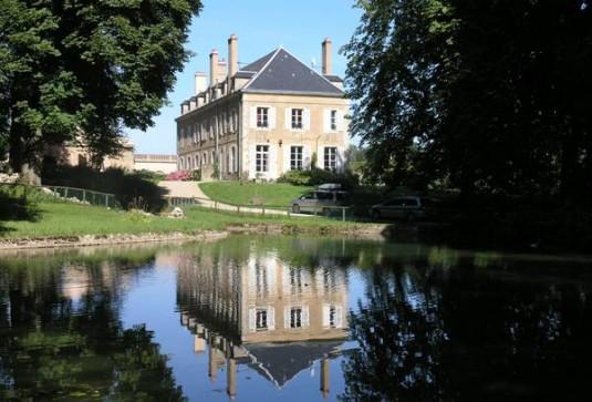B&B La Cimentelle Vazzy Bourgogne
