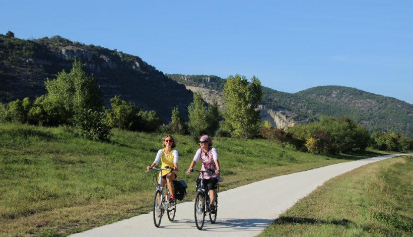Via Rhona Ardèche