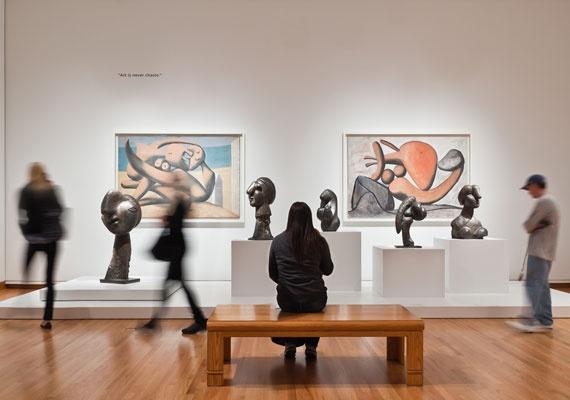 Musée Picasso Marais Paris
