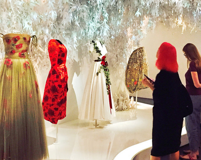 Dior Expo Musée des Arts décoratifs