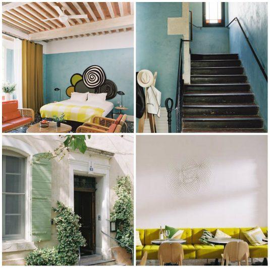 Hotel Le Cloitre Arles
