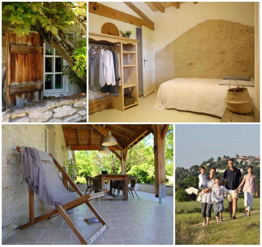 La Boulède Dordogne