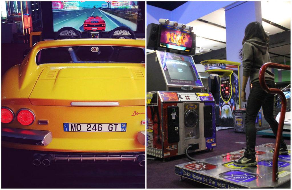 Paris Videogames