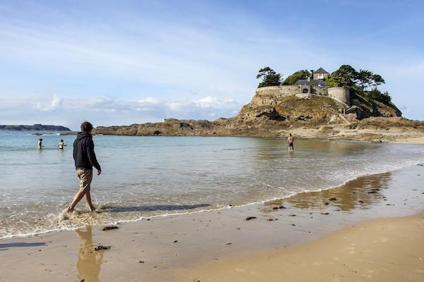 Fort du Guesclin - Saint-Coulomb