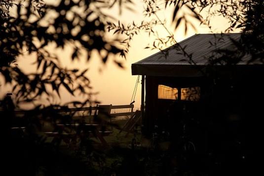 Wiesenbett-Lorraine-Noble-Tente